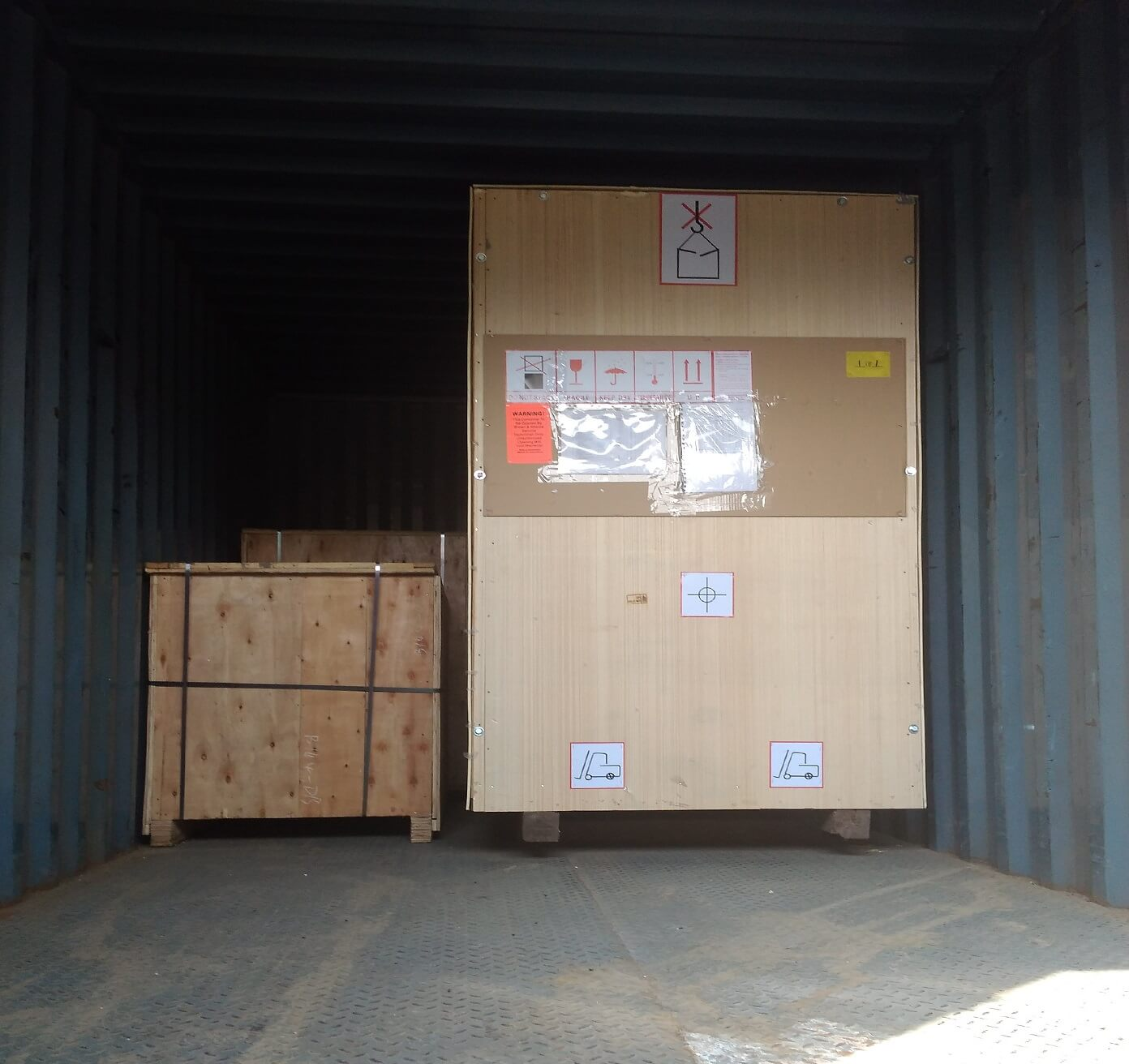 United Cargo Packers And Movers